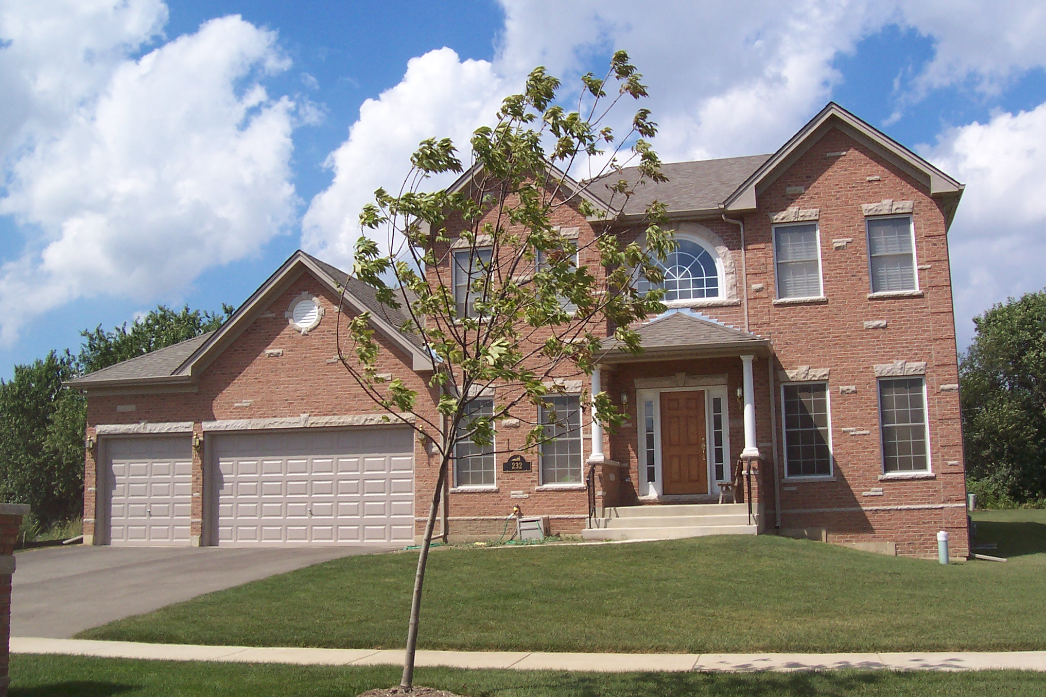 Robinson homes real estate developers and home builders for Southern illinois home builders